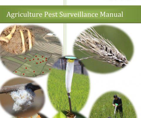 Agriculture Pest Surveillance Manual 2017