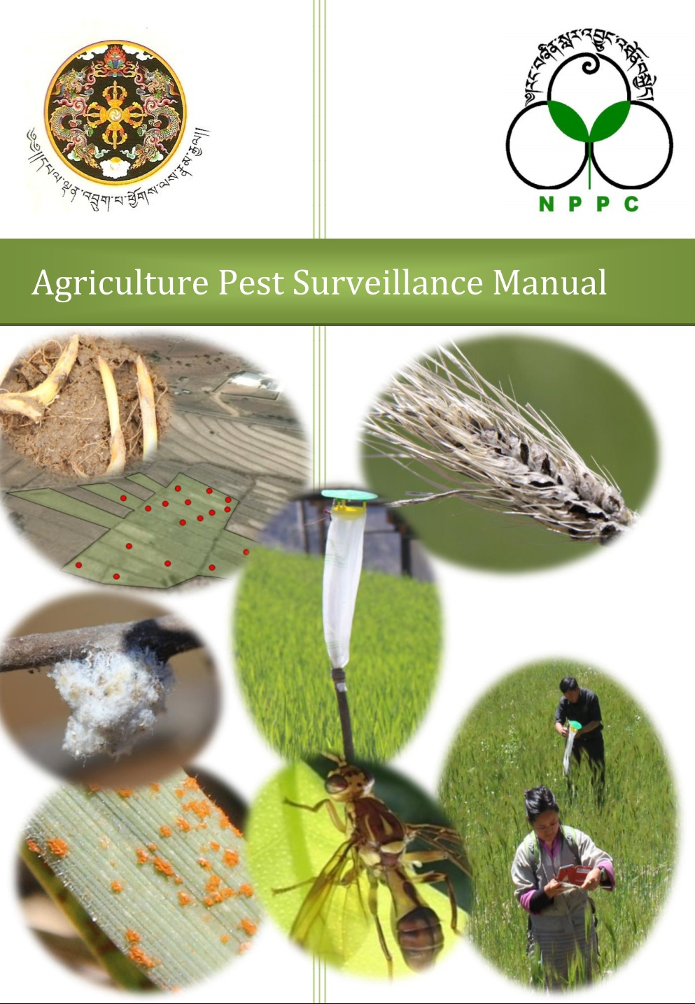 Agriculture Pest Surveillance Manual 2017